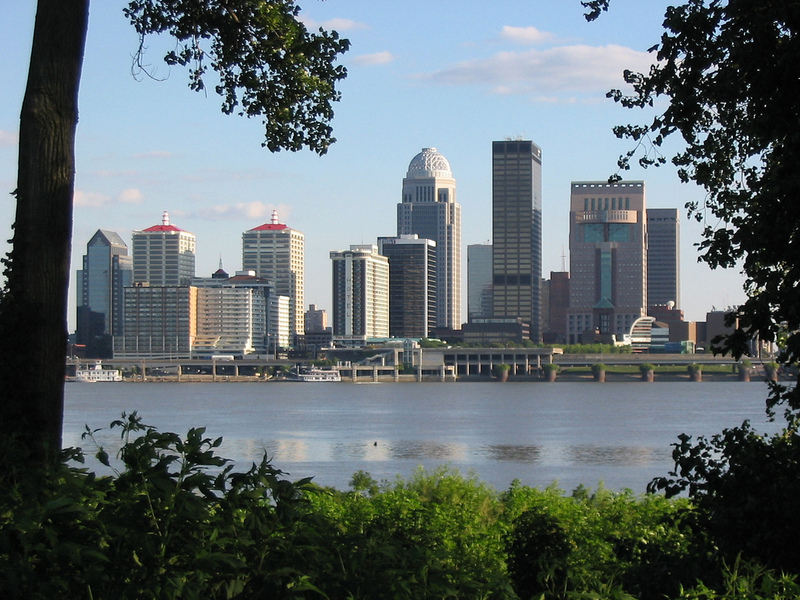 Louisville Ky City Government Jobs