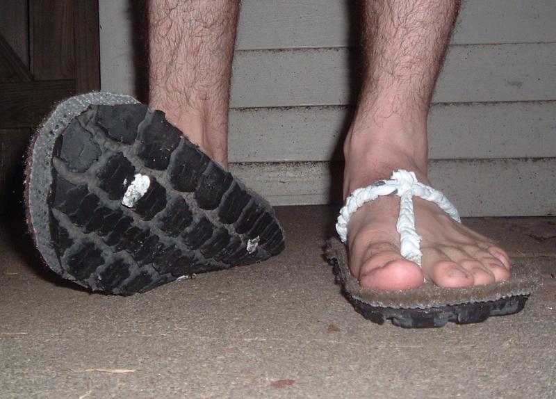 shoestires