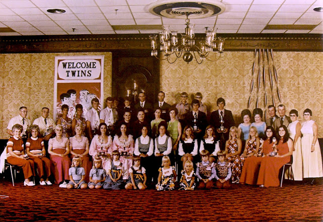 twin convention