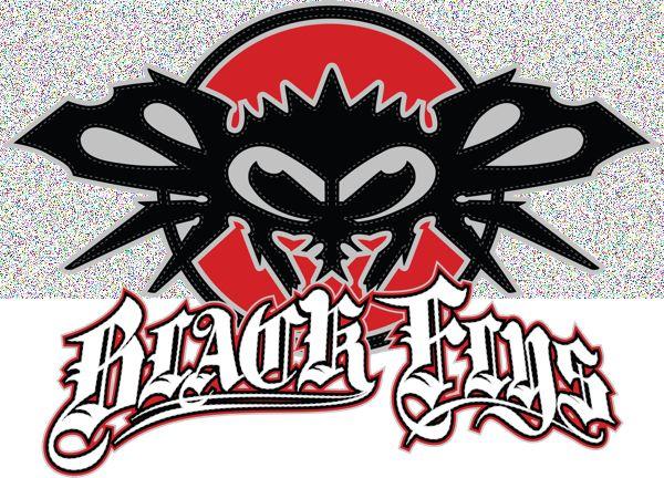 Black-Flysgraphics
