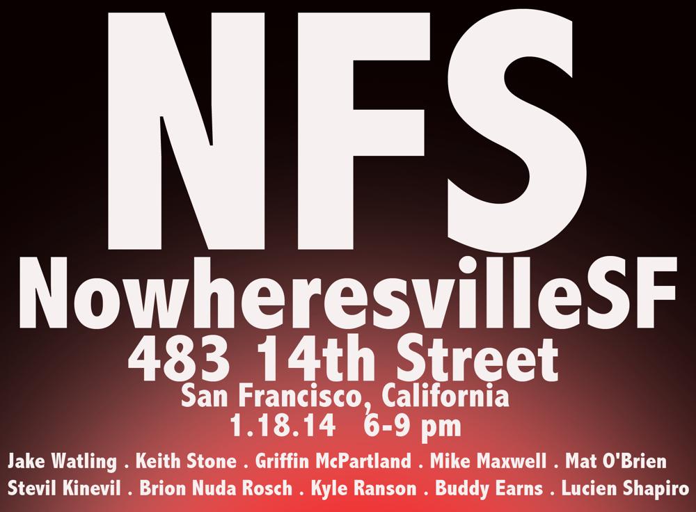 NFSforweb