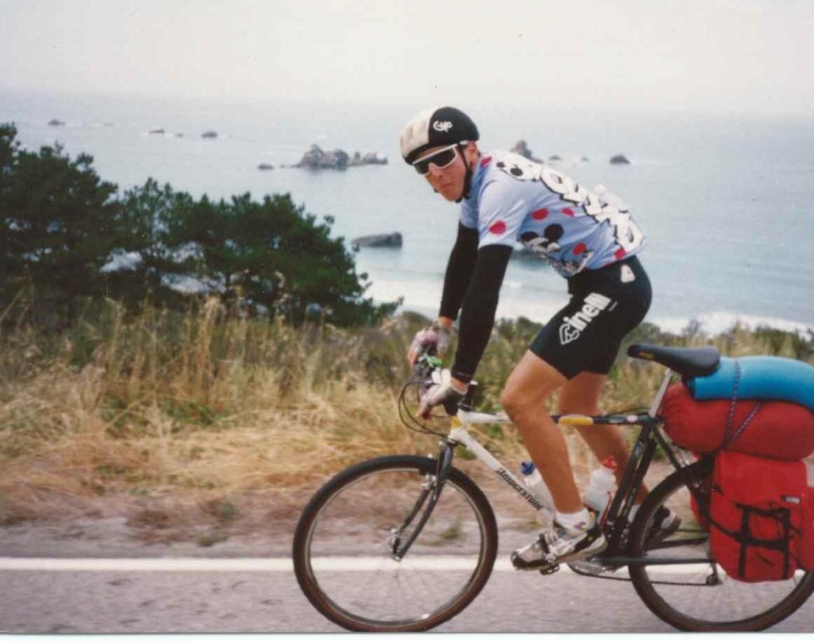 1988 Tour of California Coast (2)